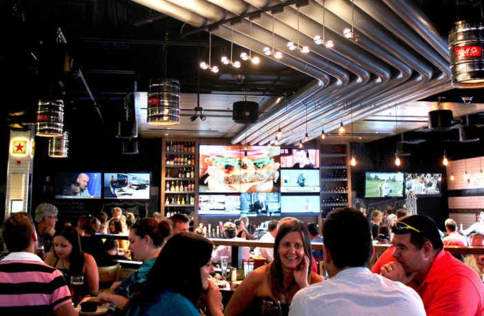Ashly Audio elevates Beertown Public House with power and control