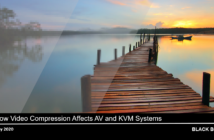 Black to host webinar focused on video compression in KVM systems