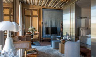 Anevia delivers all-Web TV system to Paris' Cour des Vosges
