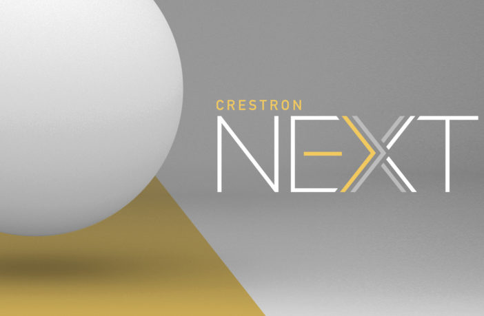 Creston to host first Crestron Next virtual event this fall