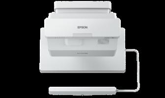 Epson debuts new BrightLink and PowerLight laser displays