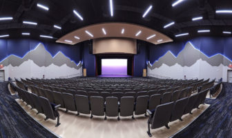 "Sierra Linda High School gets an ""A"" with new L-Acoustics A Series system"