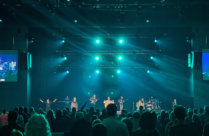 Preparing Worship AVL Systems for the future
