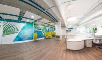 RoseWater's energy management HUB powers family office in Florida
