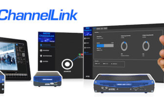 Vitec launches MGW ChannelLink IP distribution gateway