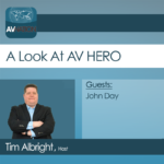 AVNation Special AV HERO slate
