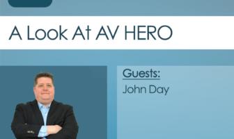 AVNation Special AV HERO slate