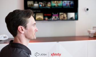 Josh.ai integrates with Comcast's Xfinity X1