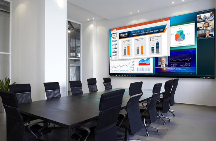 Planar introduces enhanced Planar TVF series