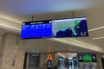 AVI-SPL delivers new LED digital signage for Tampa International Airport