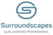 Bluesound Professional launches Surroundscapes
