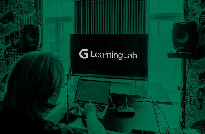 Genelec G LearningLab to host new GLM 4 tutorials