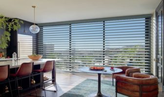 Hunter Douglas Launches PowerView+ and PowerView AC Systems for Premium Automated Shades