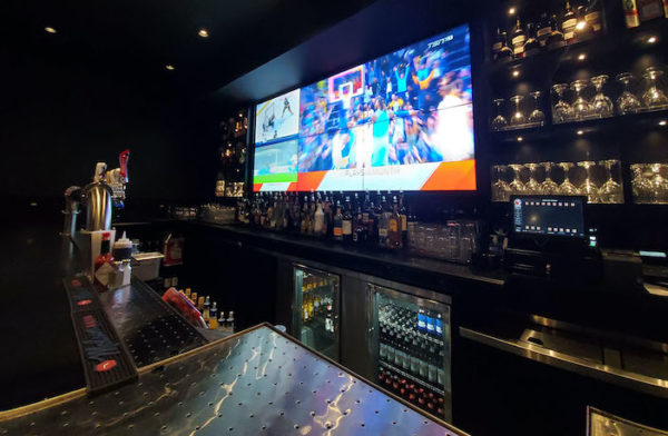 Just Add Power delivers new viewing experience at One Eyed Jack Pub and Grill