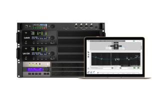 L-Acoustics unveils M1 Suite of measurement and monitoring tools