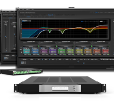 Pro Audio Technology now shipping ALC-3316 amplified loudspeaker controller