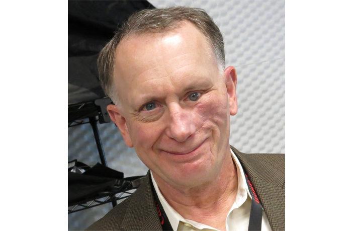 Patrick Birch joins Kramer as regional sales manager