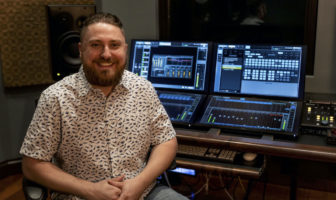 NewHope Church choose Waves Live Mixer for streaming services