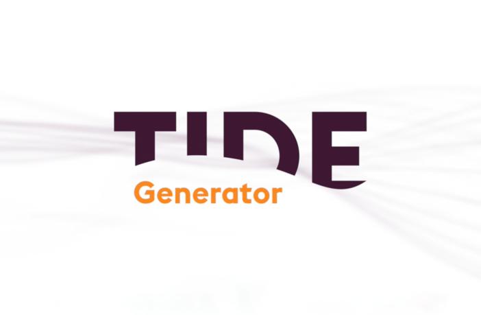Tide Generator podcast logo
