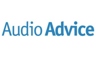 Audio Advice Logo
