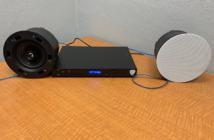 Vanco's BAV4250 amplifier offers solid performance