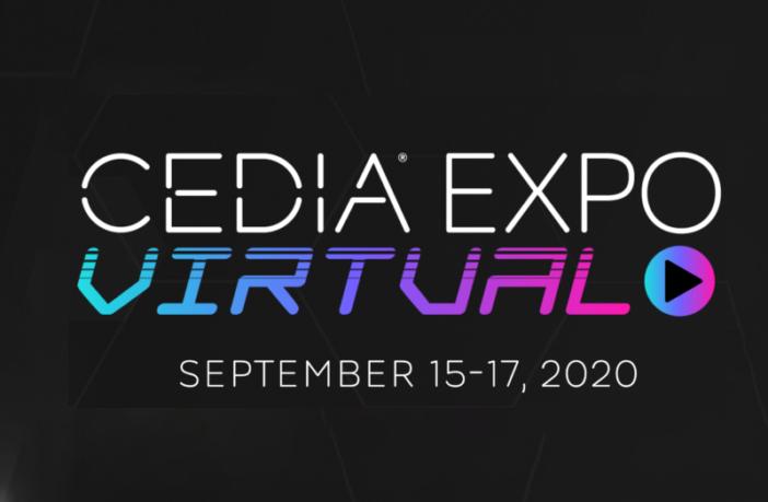 CEDIA Expo Virtual 2020