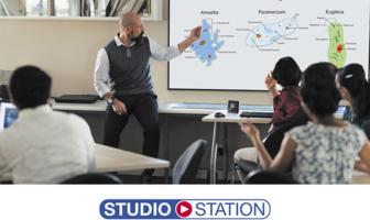 Extron StudioStation
