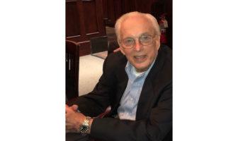 Jerry Kowitz of Jerry's Audio Video has passed away