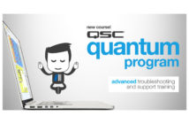 QSC unveils Quantum Level 1 training course