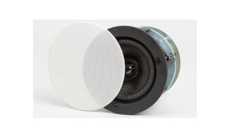 SnapAV unveils Episode Impression in-ceiling speakers