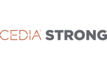 CEDIA Strong Logo