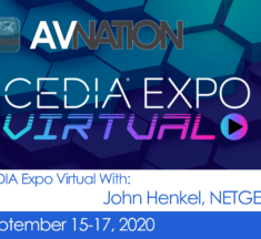 How NETGEAR is Fully Committed To The AV Industry at CEDIA Expo 2020