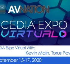Keep Your Systems Safe With Torus Power at CEDIA Expo 2020