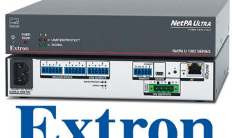 Extron NetPA