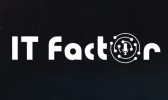 The IT Factor logo