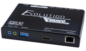 Vanco EVO-IP Lite