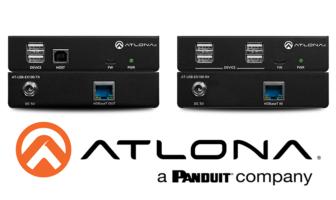 Atlona AT-USB-EX100