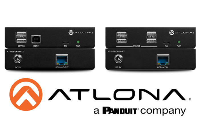 Atlona AT-USB-EX100