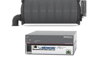 Extron Net PA 8001 Sub