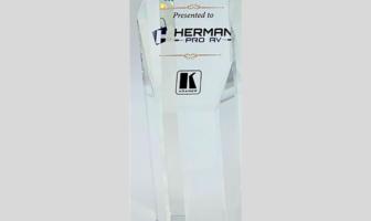 Herman Kramer Award 2020
