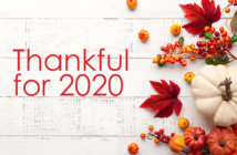 Albright Thankful 2020