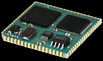 Neutrik Milan-certified audio module