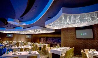 Neptunes restaurant