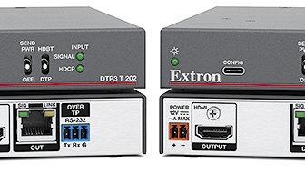 Extron DTP Series