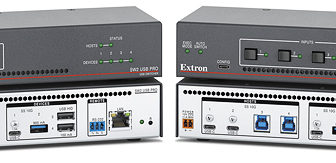 Extron USB Pro Series